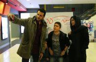 گزارش تصویری اکران مردمی فیلم سینمایی «متولد ۶۵» در پردیس سینمایی کورش