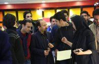 """گزارش تصویری دیدار مردمی """"اصغر فرهادی"""" در پردیس سینمایی کورش"""