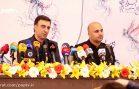 اختصاصی: نشست خبری قبل از برگزاری سی و ششمین جشنواره فیلم فجر
